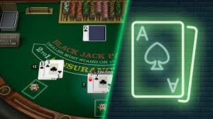 bermain taruhan blackjack